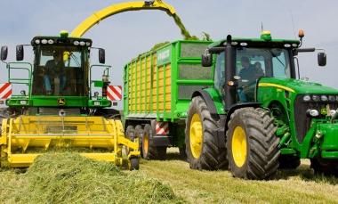 Фильтры для сельхозтехники