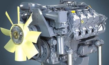 Фильтры для двигателей